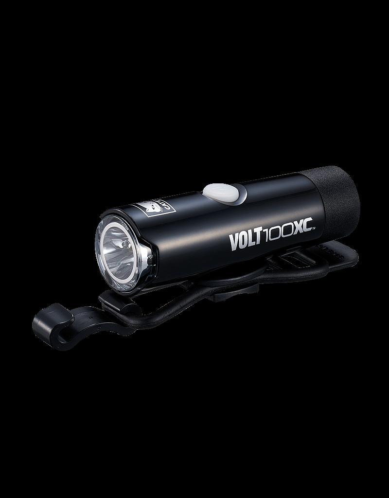 Cateye Volt 100 XC Front light