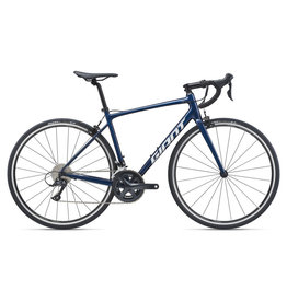 Giant Contend 1 Metallic Navy 2021