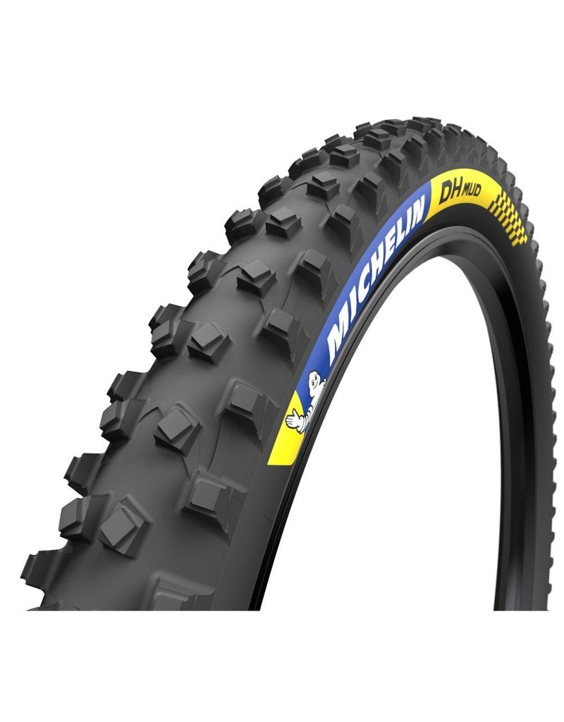 Michelin TYRE DH MUD 27.5x2.40 TLR