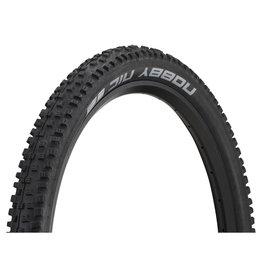 Schwalbe Nobby Nic Tire, 26 x 2.25 (57-559), Black, Addix Compound, Wire