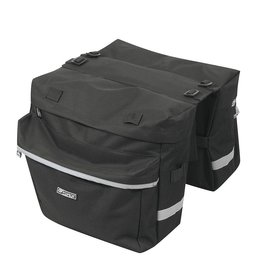 Force Double Pannier Bag 2x10L