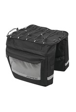 Force Double Pannier Bags 2 x 18 L