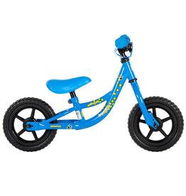 "Bumper Bumble 10"" Balance Bike Blue"