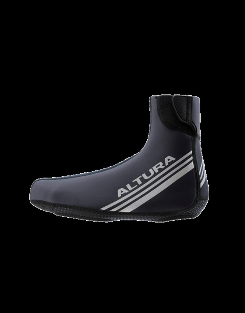 Altura Thermostretch II Overshoe Black