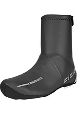 Bbb BWS-12 - UltraWear Shoe Covers (Black, 37/38, V17)
