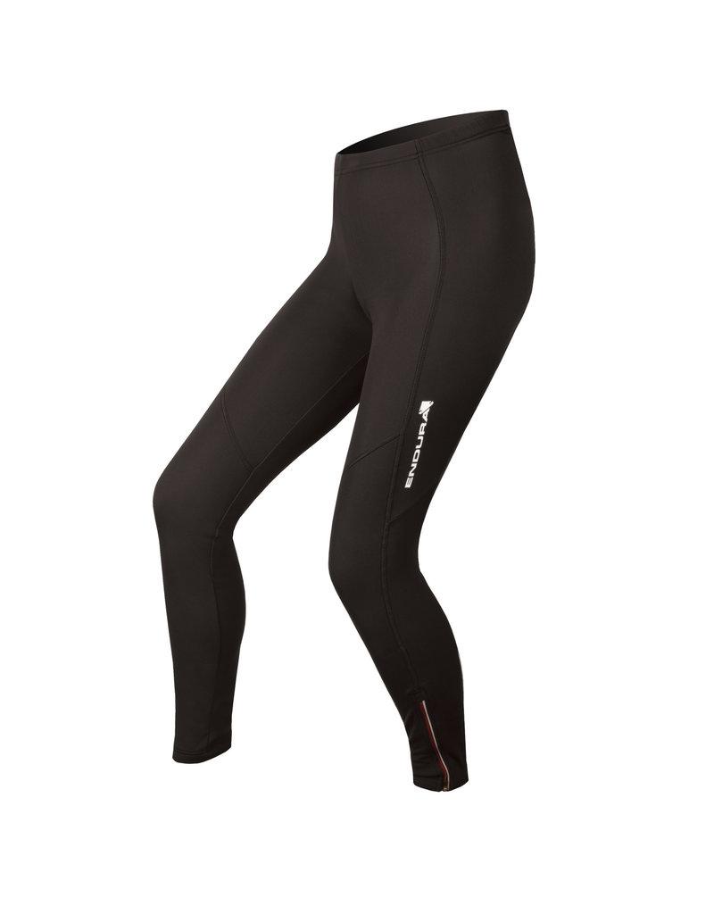 Endura Wms thermolite & reg thight (pad optional) without pad