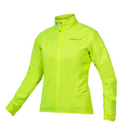 Endura Women's Xtract Jacket II Hi-Viz