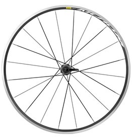 Mavic Aksium Rear Wheel