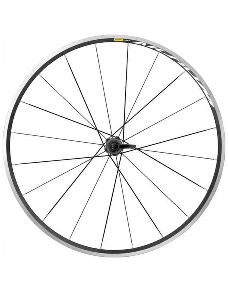 Mavic Aksium Rear Wheel