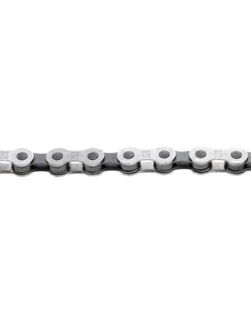 Sram PC850 7/8spd Chain Grey
