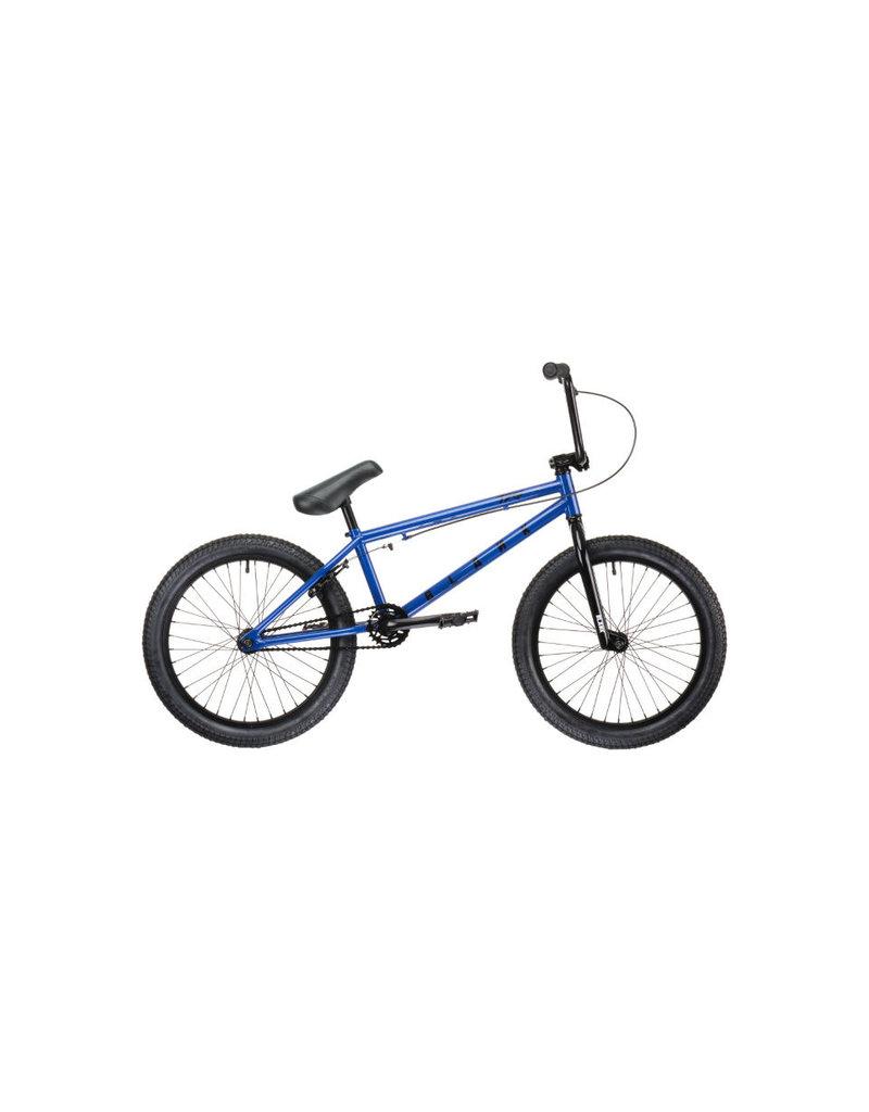 Blank Tyro BMX Bike