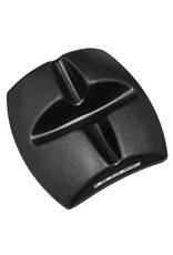 Lifeline Front Wheel Riser Block Black