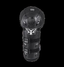 ONeal PRO III Carbon Look Knee Pads Black