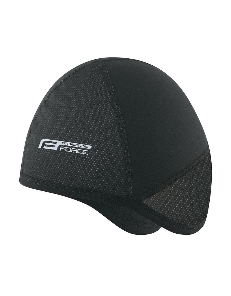 Force UNDER HELMET HAT/CAP FREEZE WINTER,BLACK L-XL