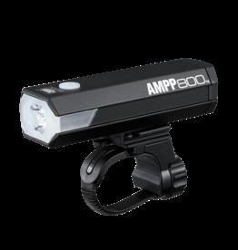 Cateye Ampp 800 front