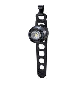 Cateye orb set front/rear battery light