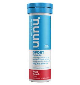 Nuun Sport tabs