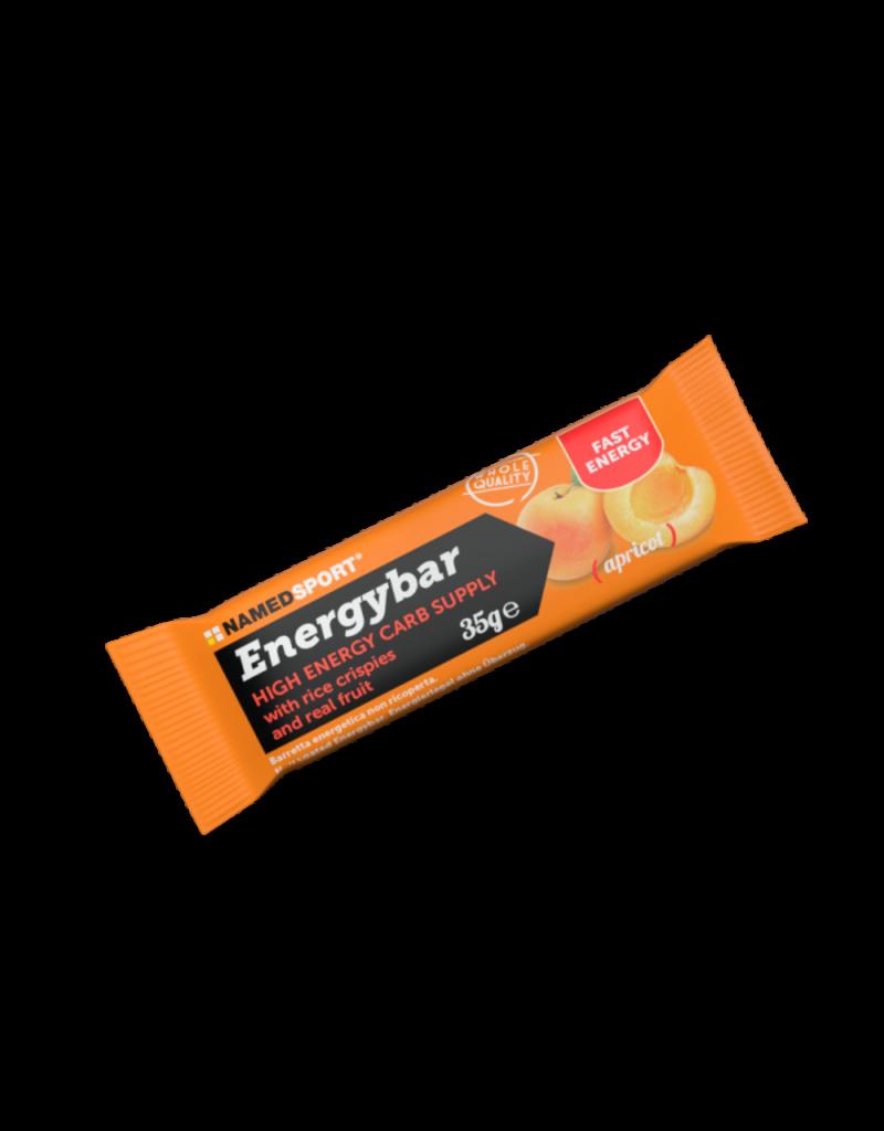 Named Sport Energy bar