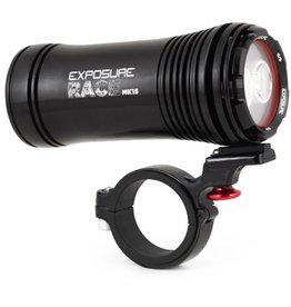 Exposure Lights Race Mk15 - with 35/31.8mm QR Bracket