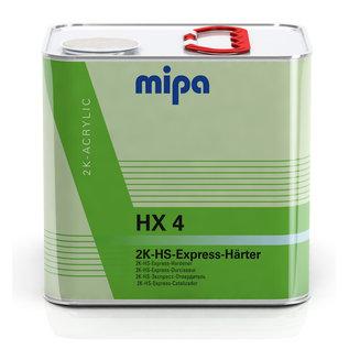 Mipa Mipa 2K-HS-Express-Härter HX 4
