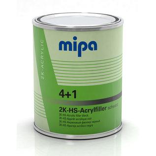 Mipa Mipa 4 + 1 Acrylfiller HS