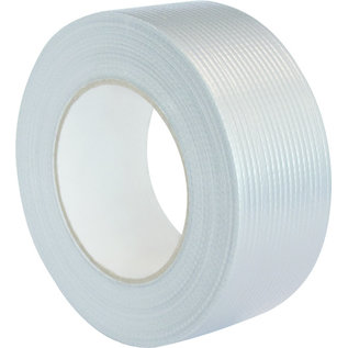 Mipa MP Tape Zilver