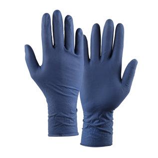 Mipa MP Latexhandschuhe blau