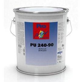 Mipa Mipa PU 240-90 2K-PU-Lack
