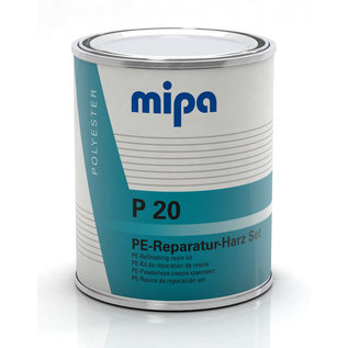 Mipa Mipa P 20 Reparatur-Set