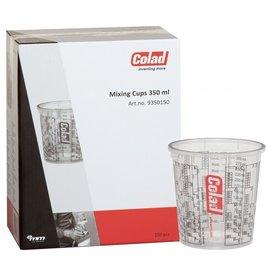 colad Mengbeker 350 ml  - 150 stuks