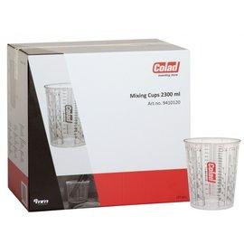 colad Mengbeker 2300 ml - 120 stuks