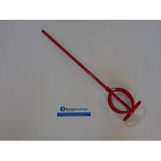 BaronCoatings menger middel 85 mm x 40 cm