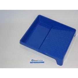 BaronCoatings verfbak Blauw 32 x 35 cm