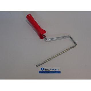 BaronCoatings beugel voor 25 cm rol diam 6 mm
