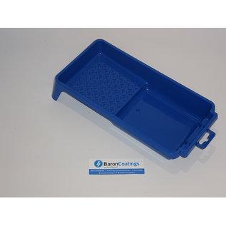 BaronCoatings verfbak blauw 15x 31 cm