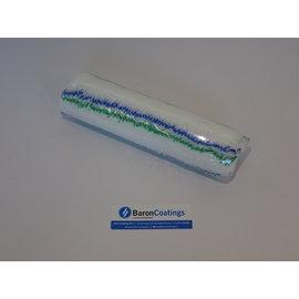 BaronCoatings Polyacryl 25 cm blauw/groen draad