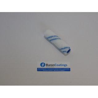 BaronCoatings Nylonrol blauw draad  10 cm