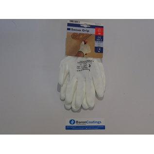 BaronCoatings PU handschoen SensoGrip