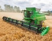 Landbouw machine