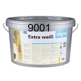Mipa Mipa Extra white Ral 9001