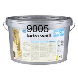 Mipa Mipa Extra white Ral 9005
