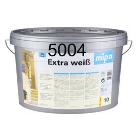 Mipa Mipa Extra white Ral 5004