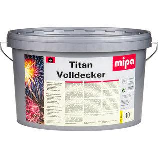Mipa Mipa Titan full-decker Wit