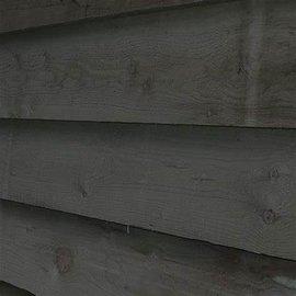BaronCoatings BaroAqua houtbeits Zwart