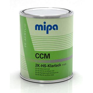 Mipa Mipa 2K-Klarlack CCM