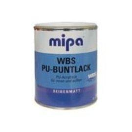 Mipa Mipa WBS PU-Buntlack glanzend