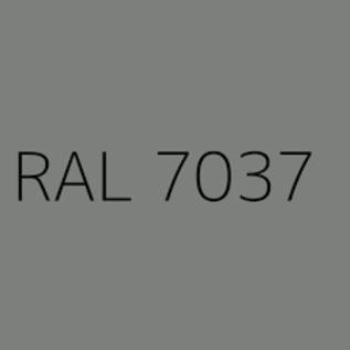 BaronCoatings BaroAqua houtbeits stof grijs circa Ral 7037