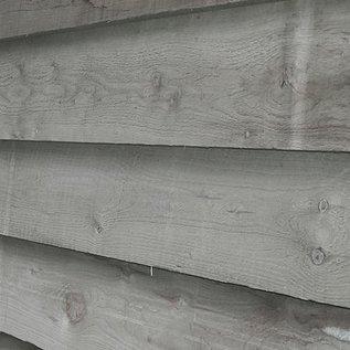 BaronCoatings BaroAqua houtbeits Lichtgrijs circa Ral 7035