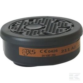 BLS BLS 211 - Filter A2