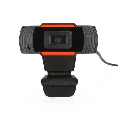 Webcam voor laptop en computer - Full HD